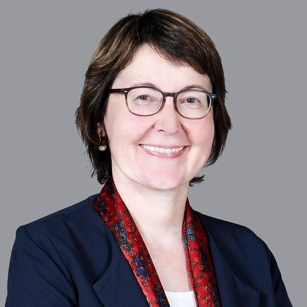 Ulrike Glueck