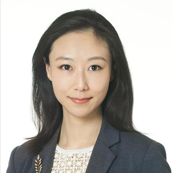 Amy Wen Wei