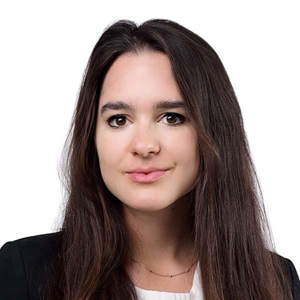 Vanessa Horaceck