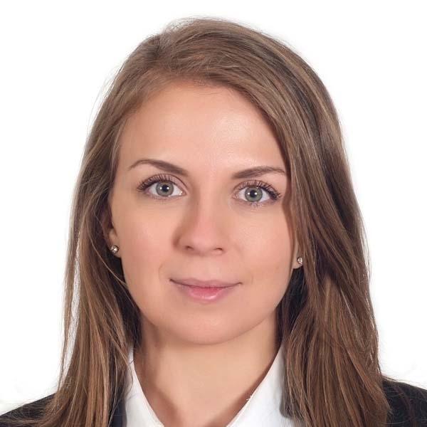 Maria Harizanova