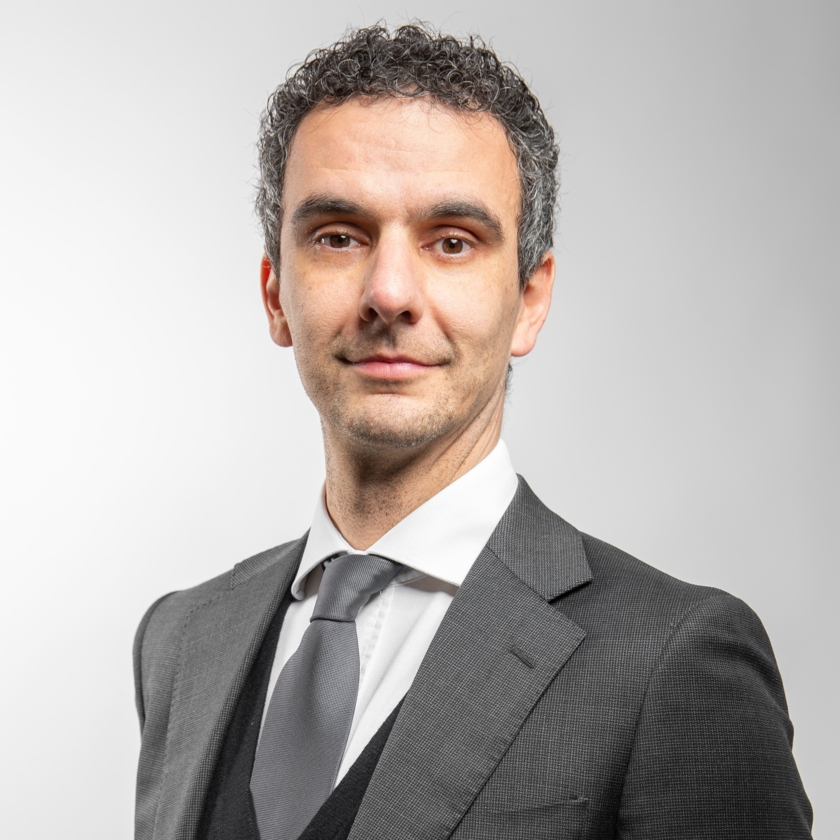 Massimo Alpigiani