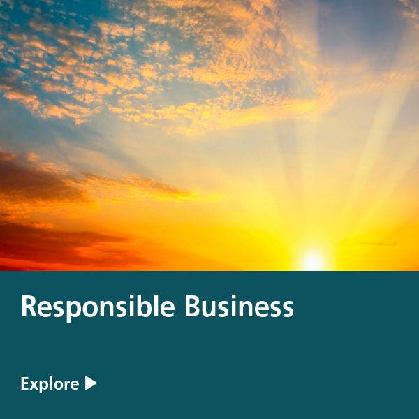 Responsible business tile