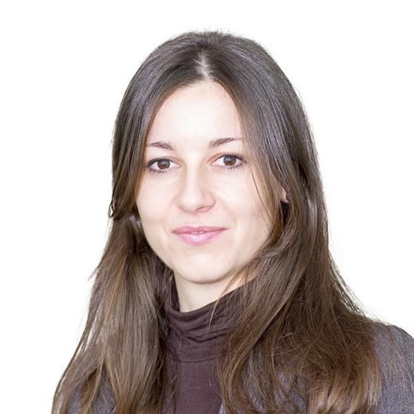 Tanja Balšić