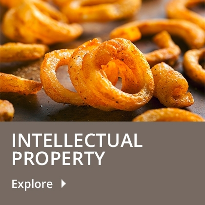 Intellectual property tile