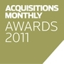 AcquisitionsMonthly-2011