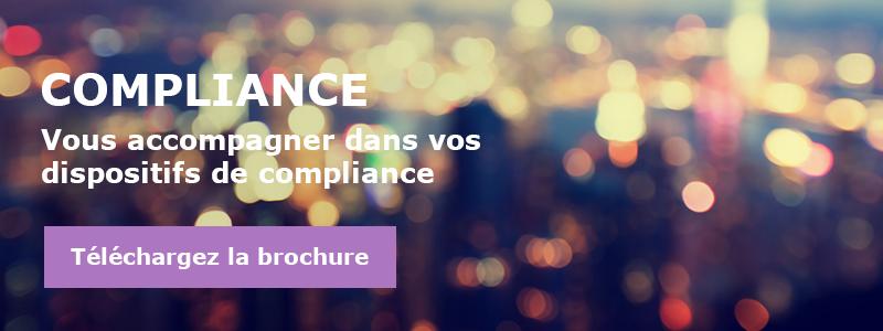 Brochure compliance cabinet d'avocats 800x300