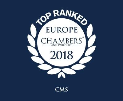 chambers europe prix cabinet d'avocats