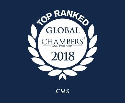 chambers global prix cabinet d'avocats