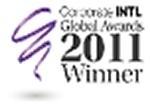 Corporate INTL Global Award 2011