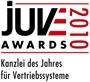 JUVE-2010-Vertriebssysteme
