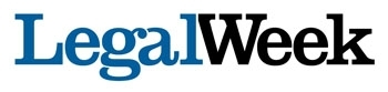 Legal Week Logo