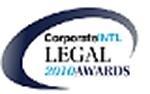 Corporate INTL Global Award 2010