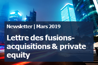 Lettre fusac private equity - mars 2019 330x220