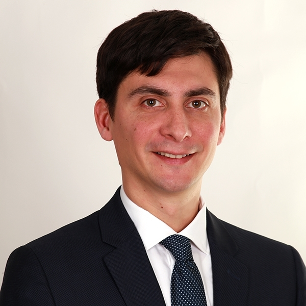 Luca Odorizzi