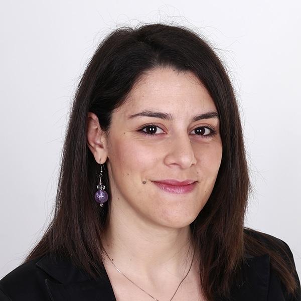 Rosalda Orlando