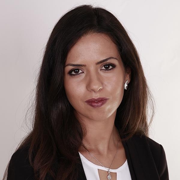 Sara Nicole Cancedda