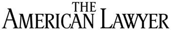 The American Lawyer Logo