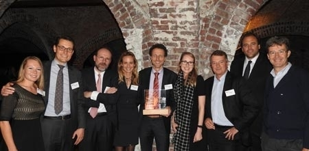 Trends Legal Awards 2017