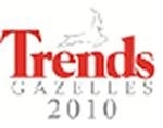 Trends Gazelles 2010