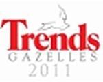 Trends Gazelles 2011