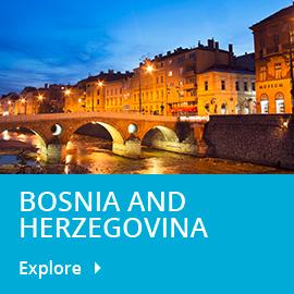 bosina and herzegovina