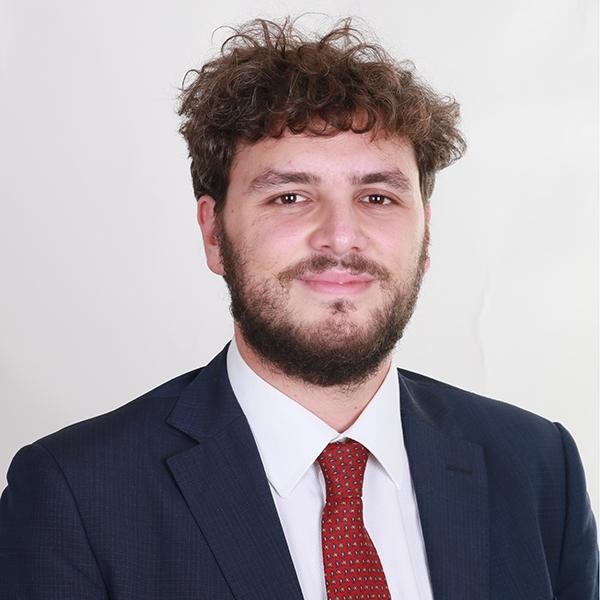 Gian Marco Lettieri