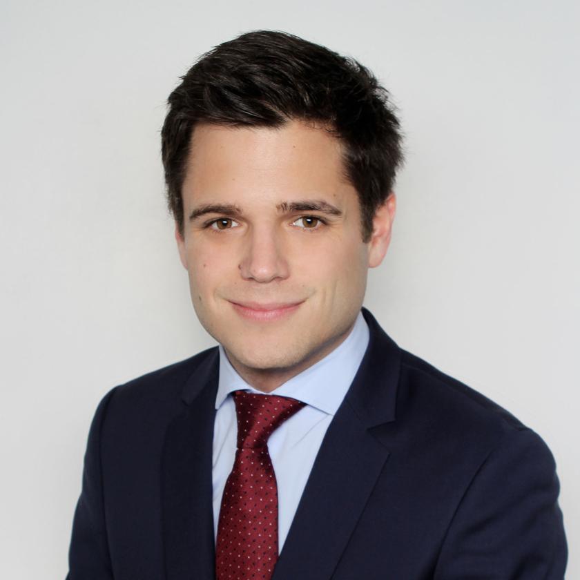 Picture of Adrien Sanvelian
