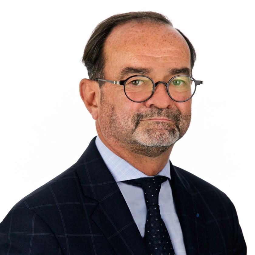 Bruno Gibert