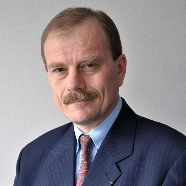 Christophe Barthelemy