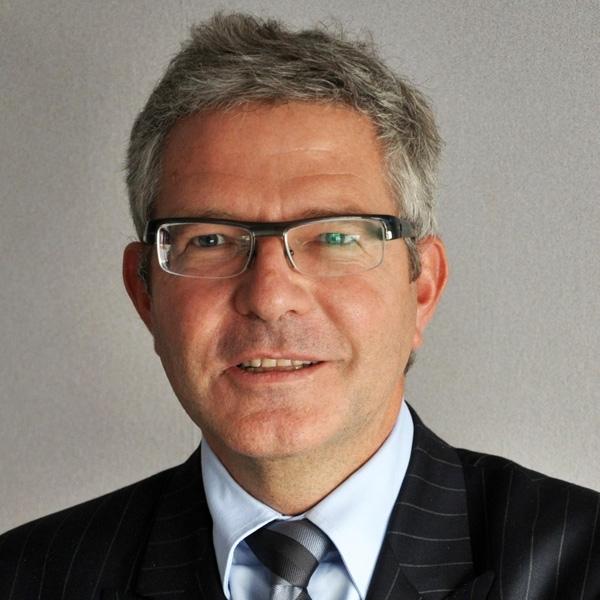 Picture of Christophe Lefaillet