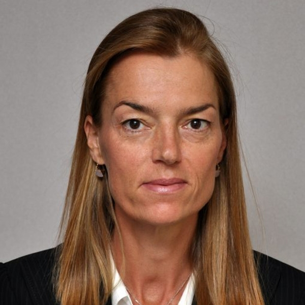 Picture of Francine Van Doorne