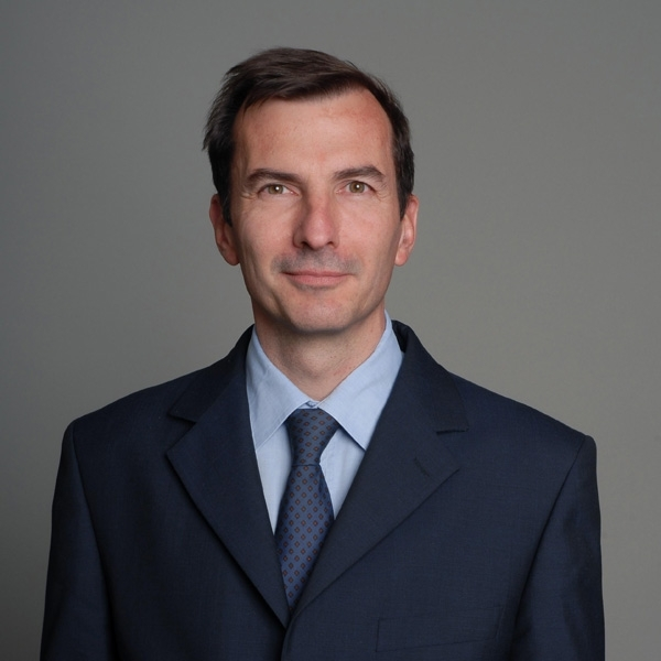 Picture of François Rontani