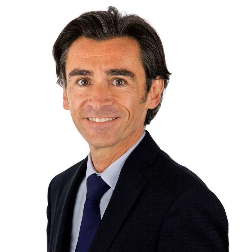 Gaëtan Berger-Picq