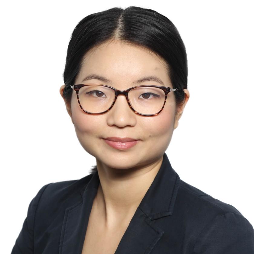 Huang Shanyue