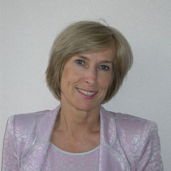Picture of Jacqueline Sollier