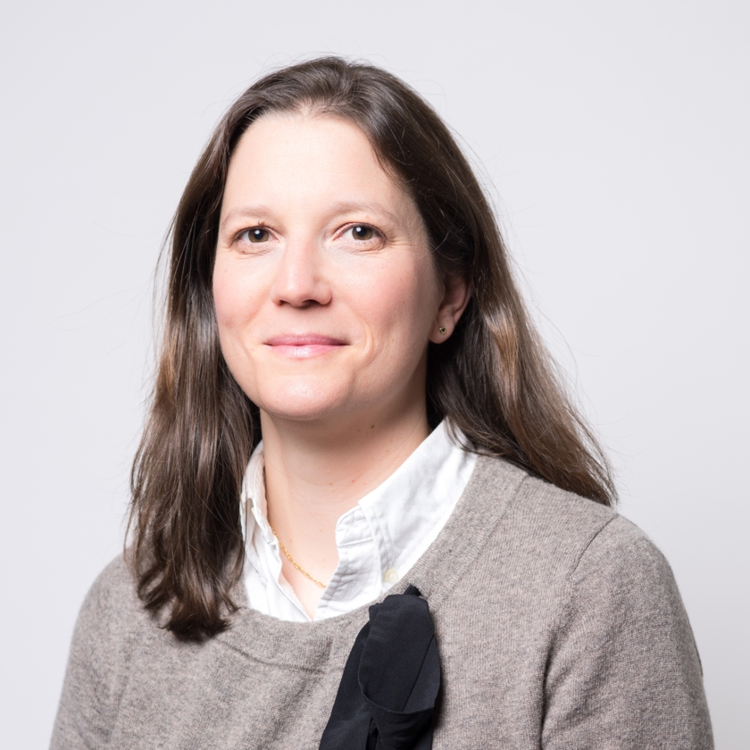 Julie Chatelain