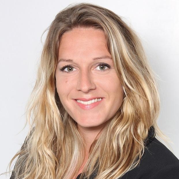 Picture of Justine Vasse