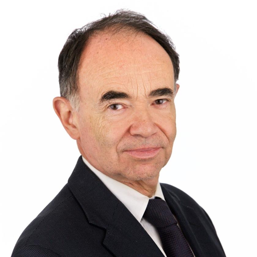 François Lacroix