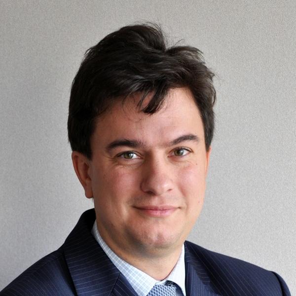 Picture of Laurent Kaspereit