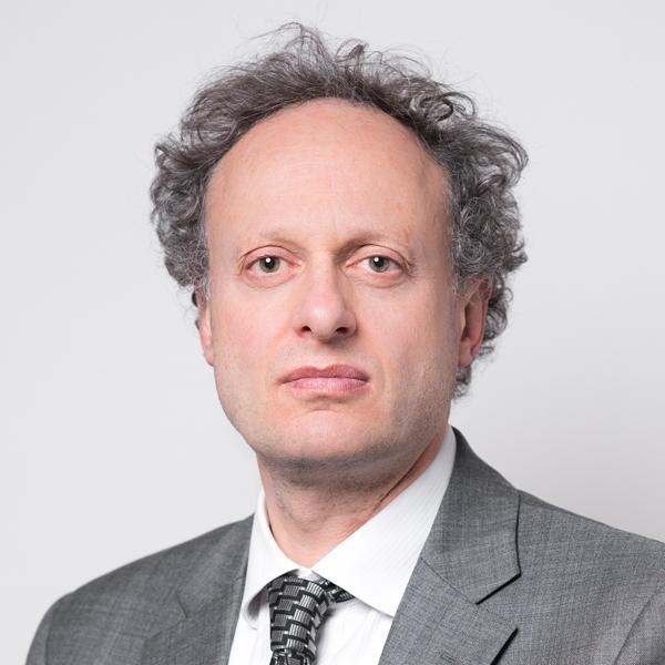 Picture of Laurent Romano