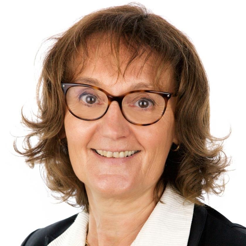 Marie-Pierre Schramm