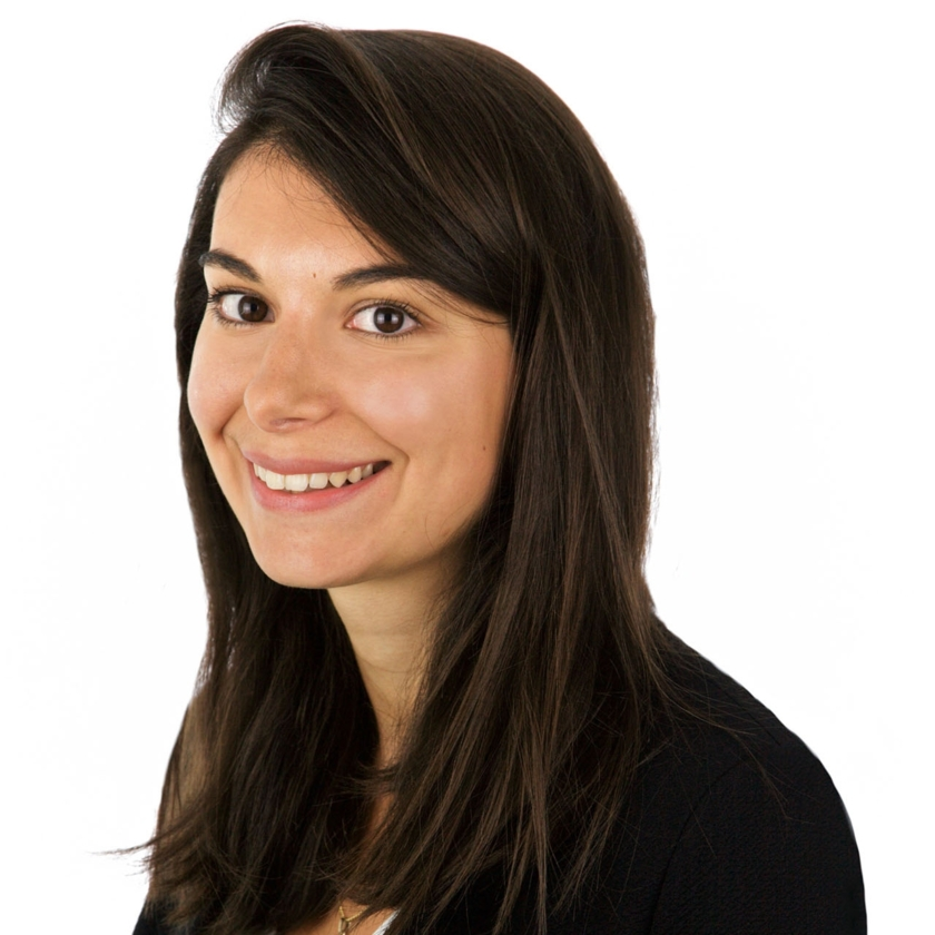 Mélanie Pereira