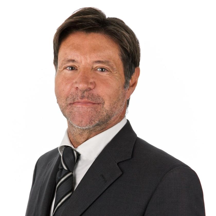 Pierre Le Roux