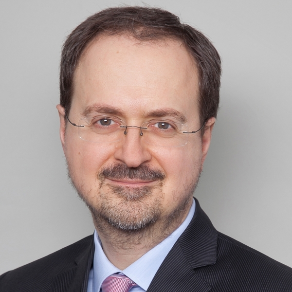 Picture of Thierry Granier