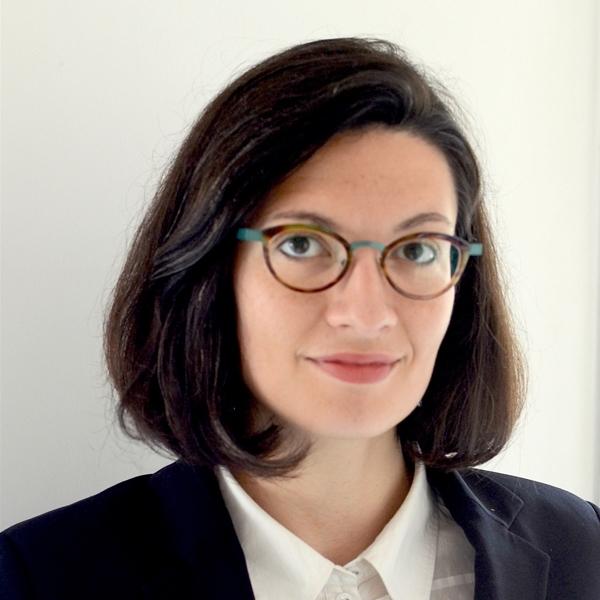 Elodie Tournier