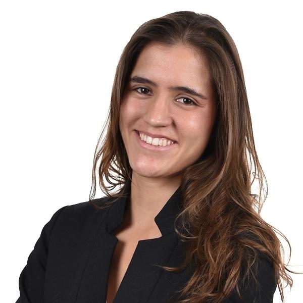 Andrea González CMS Carey & Allende Chile
