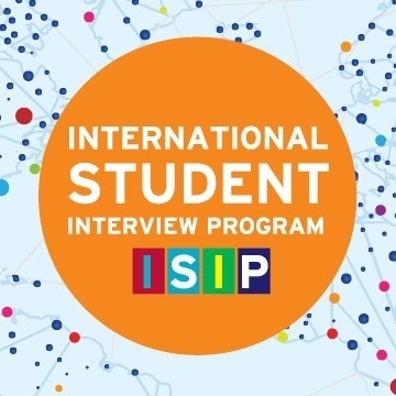 International Student Interview Program