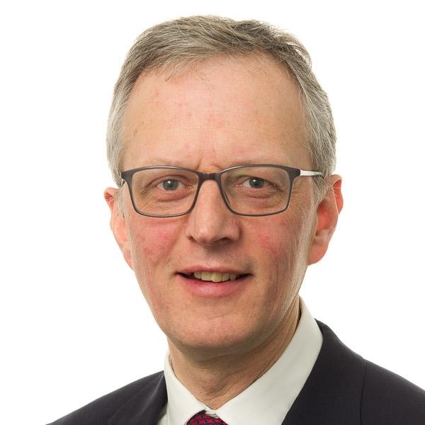 Simon Morgan
