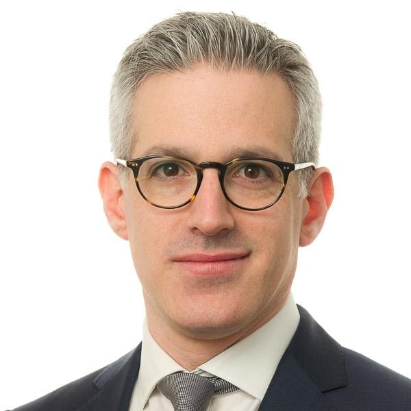 Joel Vertes