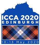 ICCA 2020 Edinburgh Logo